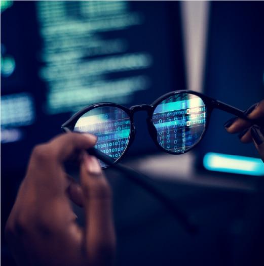 Seguridad de la información - Stradata