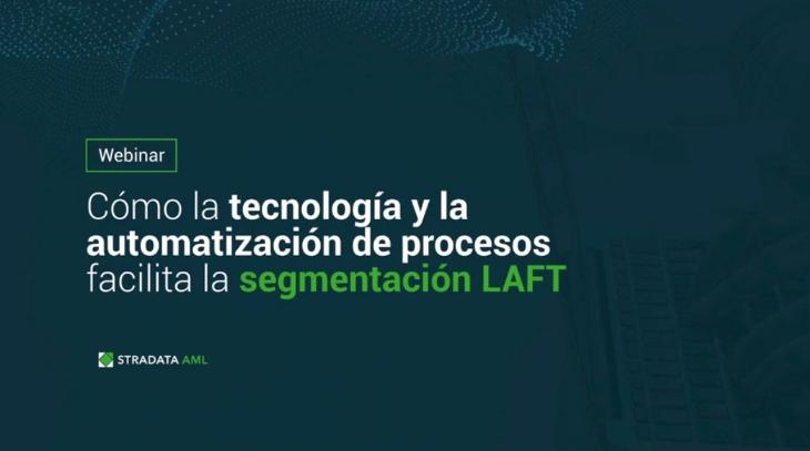 La tecnología y la automatización - Webinar Stradata