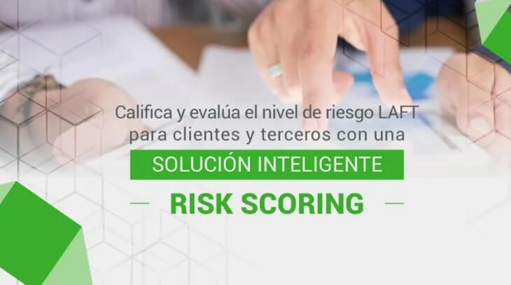 Califica y evalúa el nivel de riesgo - Webinar Stradata