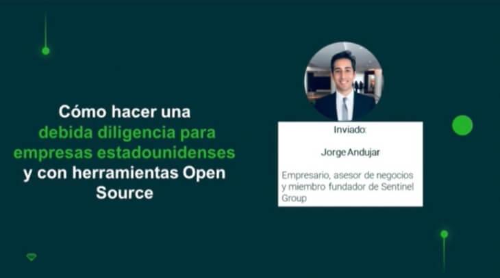 Debida diligencia para empresas - Webinar Stradata